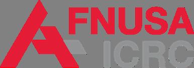 Logo FNUSA-ICRC