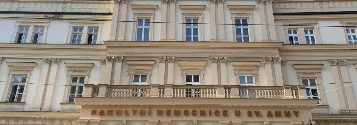 FN u sv. Anny zahájila projekt REACT EU