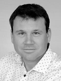Ing. Petr Voráč