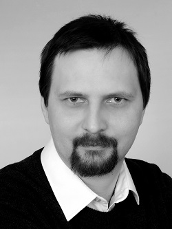 Ing. Martin Mareček