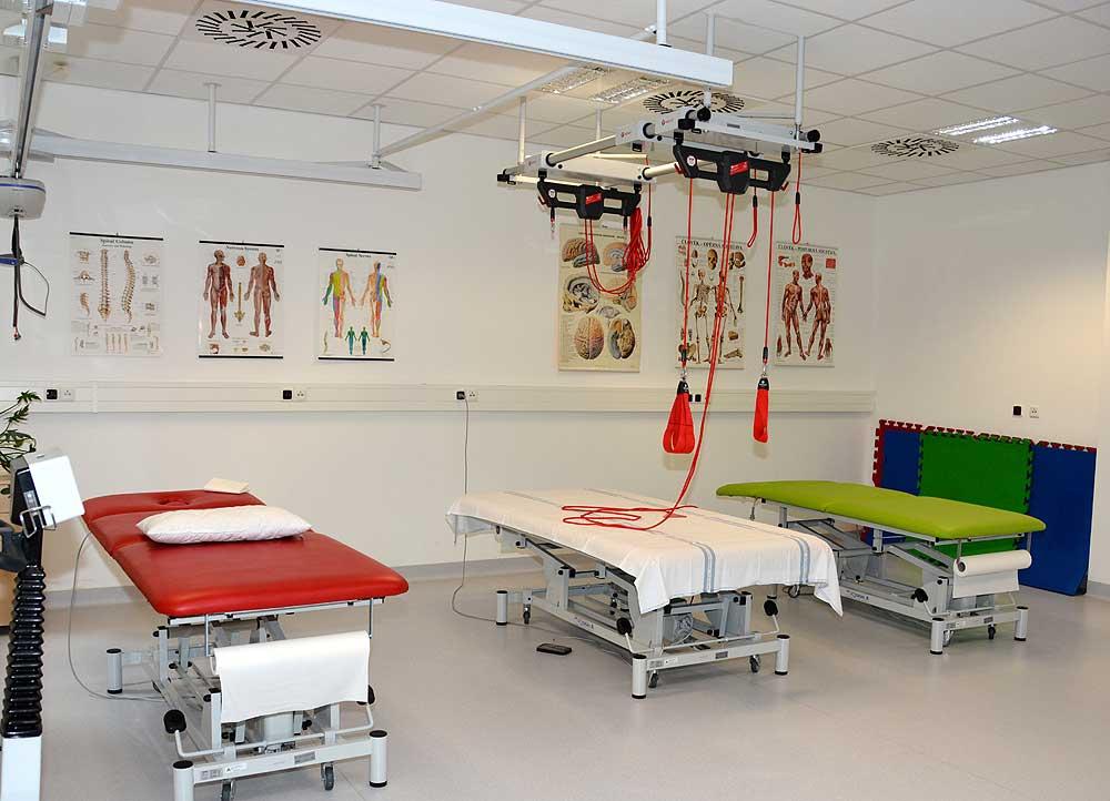 Covid výrazně ovlivnil sportovce i pacienty Kliniky tělovýchovného lékařství a rehabilitace