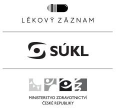 Lékový záznam - logo