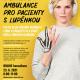 Dny otevřených ambulancí pro pacienty s lupénkou budou letos opět online. Konzultujte možnosti léčby přímo z domova