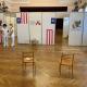 Zdravotníci FNUSA začali očkovat v Hustopečích