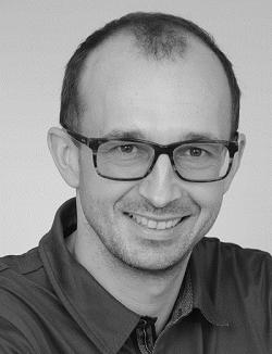 PharmDr. Filip Ovesný