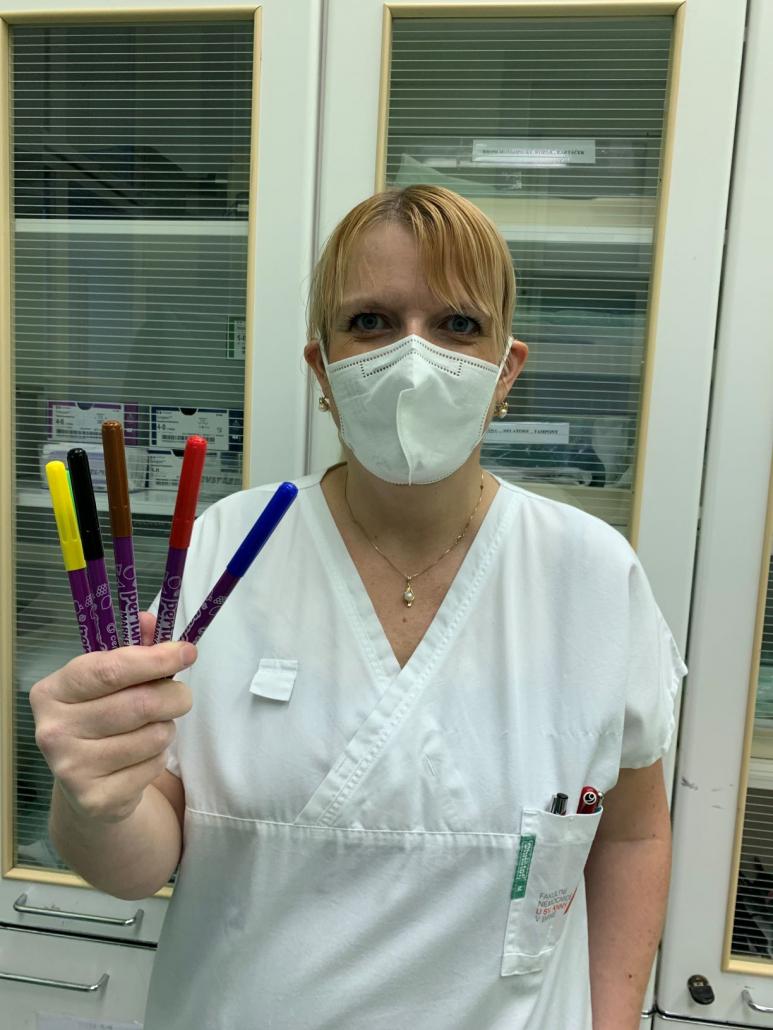 Poradnu pro poruchy čichu po covidu využilo již na 250 pacientů
