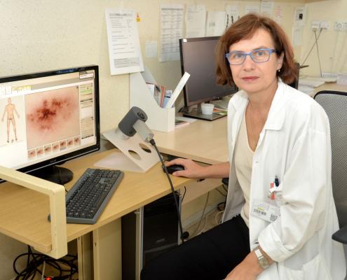 I. dermatovenerologická klinika FNUSA a LF MU slaví sto let