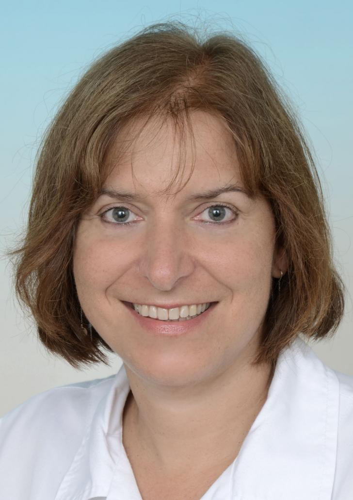 Novou ředitelkou FNUSA-ICRC bude Irena Rektorová