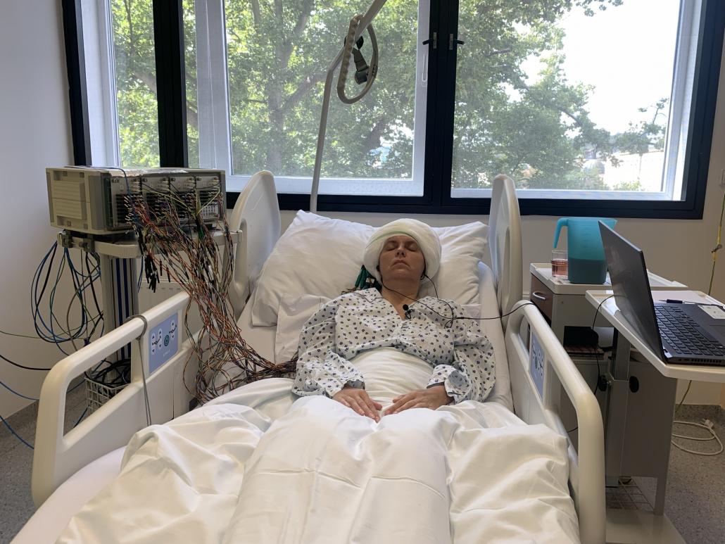 Operační řešení epilepsie dává naději na lepší život
